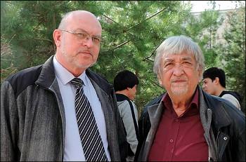 Правозащитники констатировали провал следствия по делу Бобомурода Абдуллаева