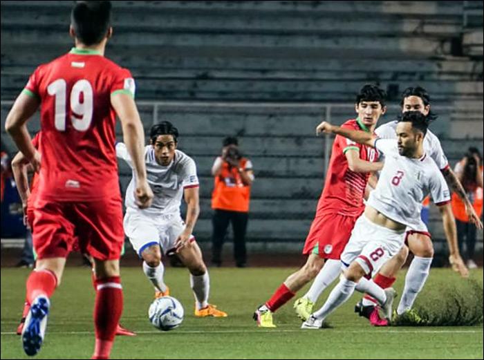 Кубок Азии по футболу 2019 | квалификации, жеребьевка, отборочный турнир картинки