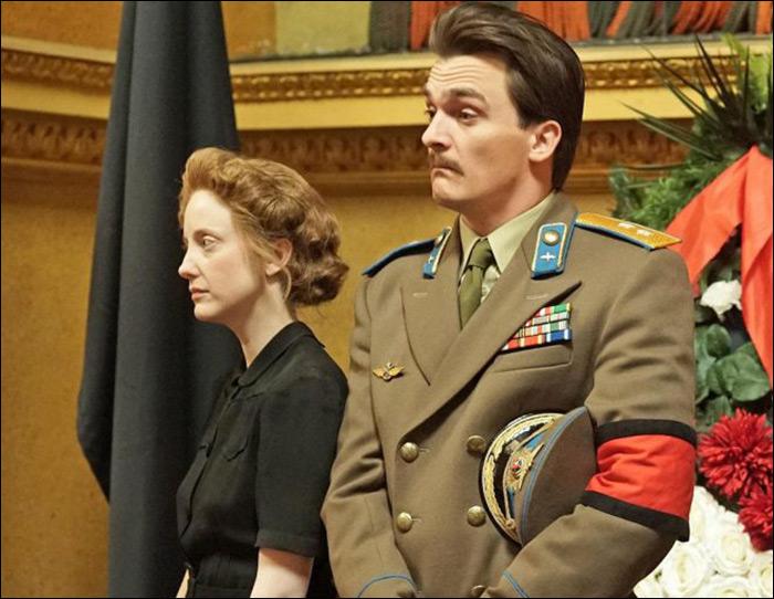 Упрокуратуры больше нет вопросов по кинофильму «Смерть Сталина»— 1-ый замгенпрокурораРФ