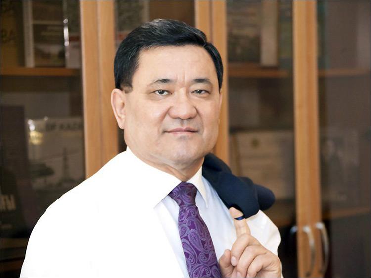 Казахстан воздержался от РФ вСовбезе ООН