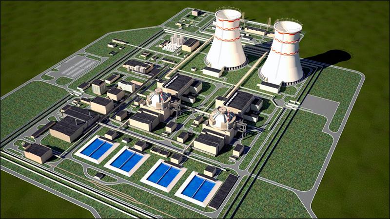 Узбекистан предложил РФ построить АЭС вНавоийской области
