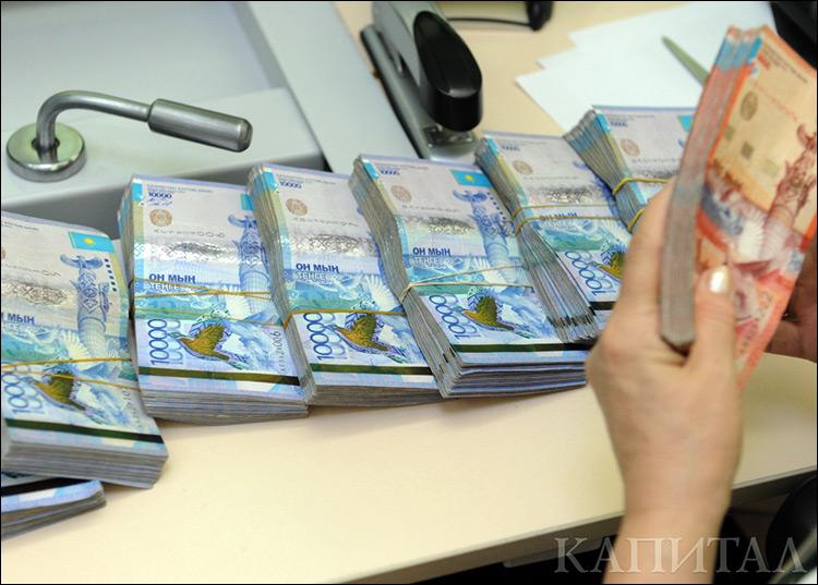 В 2020-ом практически 13 млн. казахстанцев будут сдавать налоговые декларации