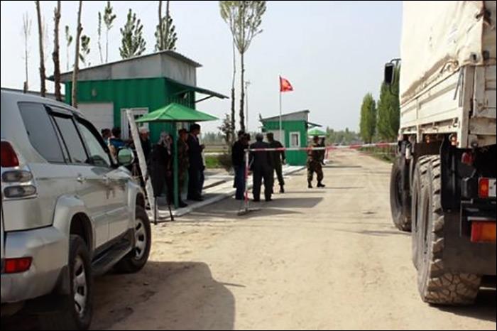 Кыргызстанский эксклав Барак передадут Узбекистану? Что ответил кабмин