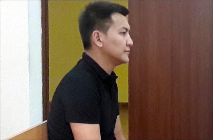 Восьмилетний мальчик осужден сексуальное домогательство суд колония