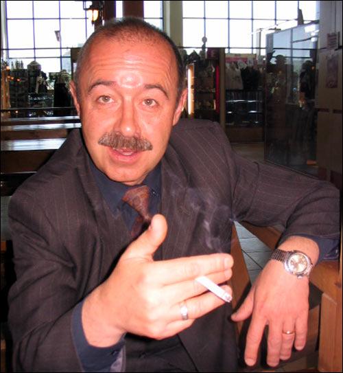 Александр Князев. Фарғона.Ру АА фотоси
