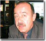 Александр Князев: Марказий Осиёдаги руслар фақат дарбадарлар, ароқхўрлар ва фоҳишалардангина иборат эмас