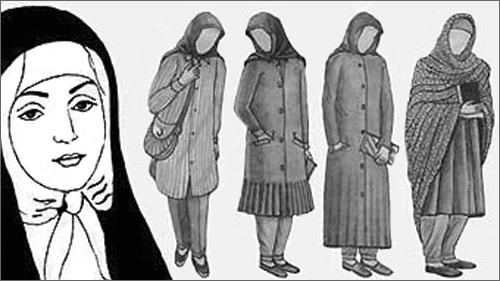 Почему вообще девушки надевают Хиджаб.  Приветствую всех.