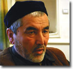 Imam Muhammadrafik Kamalov: Wrong policy of separation of the state from religion is pursued in Central Asia