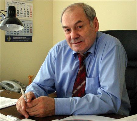 Леонид Ивашов. Фото ИА Фергана.Ру