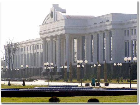 Сенат биноси