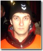 Михаил Антимонов