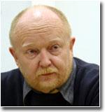 Алексей Малашенко – член научного совета Московского центра Карнеги, профессор МГИМО