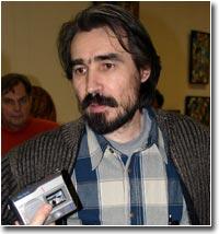 Сергей Алибеков