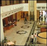 Президент-отель в Самарканде - гостиница мирового класса