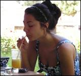 Очень красивых девушек в Ташкенте по-прежнему много!..