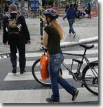 Страна велосипедисток