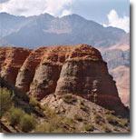 Перевал Талдык: Великий Шелковый путь сегодня и завтра