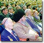 Будет ли ХХ заседание туркменского Халк Маслахаты своего рода «ХХ съездом КПСС»?