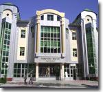 Ферганский колледж искусств отмечает свой полувековой юбилей