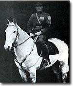 История в лицах. Ма Джунин-«Большой конь» и белые армии в восставшем Синьцзяне. Часть I