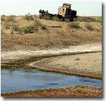 Узбекистан: Жители Приаралья страдают от дефицита воды