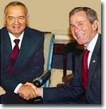 «Андижанский вопрос» и ошибки Запада