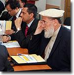 Отчет о работе международной конференции «Афганистан, ШОС, безопасность и геополитика Центральной Евразии»