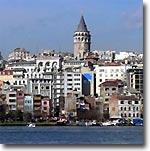Стамбульские этюды. Часть II