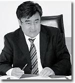 Арстанбек Ногоев: «Продовольственной безопасности Кыргызстана ничего не угрожает»