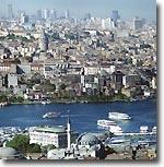 Стамбульские этюды. Часть I