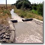 Водные проблемы возникают из-за «несоответствия интересов верховий и низовий»