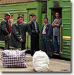 Мигранты Саратовской области: Депортировать нельзя оставить