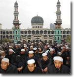 Китай: Долгий путь к миру с мусульманами