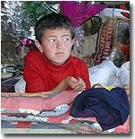 Население Кыргызстана обучают самозащите во время стихийных бедствий