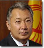 На выборах в Киргизии победил Туркменбаши