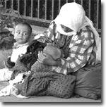 Дети мигрантов: На кого Бог пошлет