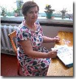 Русская учительница отметила 50-летие работы в таджикской школе