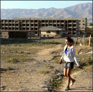 Узбекистан: Аромат «независимости» Газалкента