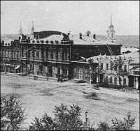 Российский Троицк – город на границе тюркского и славянского миров