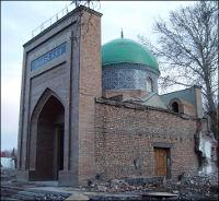 Город для туристов и мардикоров. Путешествие из Ташкента в Коканд и обратно