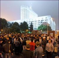 Аркадий Дубнов: «Ввод российских войск может спасти киргизскую государственность»