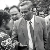 События в Ташкентском вузгородке в 1992 году: мнения, факты, комментарии