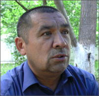 Кыргызстан: «В Джалал-Абадской области командует мафия»