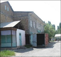 Ошские хроники. Мертвый город