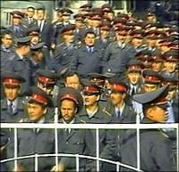 Кыргызстан: Ошская милиция работает без бронежилетов?