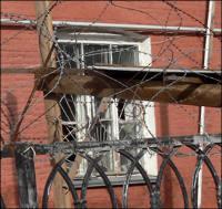 Узбекистан: В Ташкенте сносят старое здание женской исправительной колонии