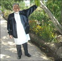 Таджикистан: «Что может разделять нации, которые кормит одна земля?» – недоумевает дехканин-узбек