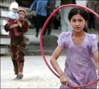 Узбекистан: Женщин стерилизуют. Хирургические инструменты – нет