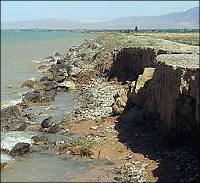 Таджикский эксперт: Страны низовья забирают гораздо больше, чем отдают