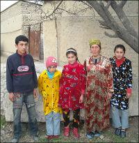 Трудовая миграция в Таджикистане как государственная проблема